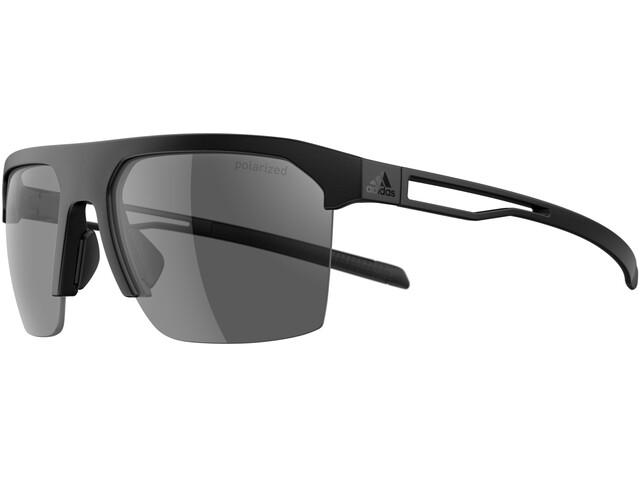 adidas Strivr Glasses black matt/polarized